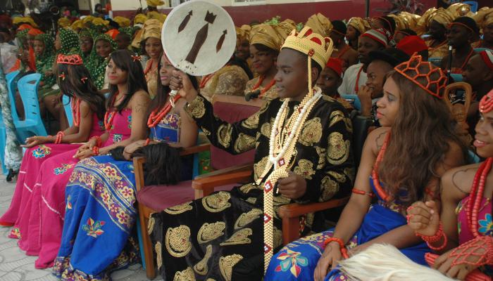 Igbo Cultural Group